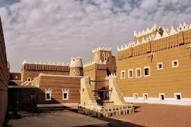 سياحة نجران تستعد لموسم إجازة الصيف والعيد