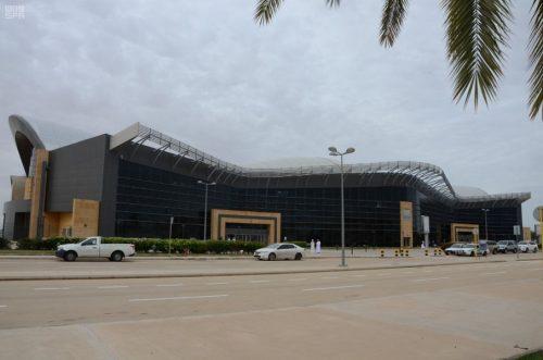 الخطوط السعودية تواصل عملياتها التشغيلية وتسيير رحلاتها اليومية عبر مطار نجران
