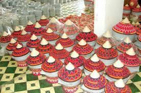 شهر رمضان ينعش الأسواق الشعبية والتراثية في نجران