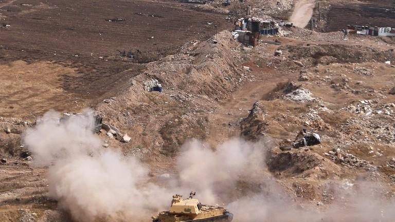 مصادر: واشنطن أبلغت تل أبيب بقرب توجيه ضربة أمريكية لإيران