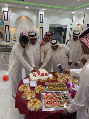 خصم 25% بمناسبة الافتتاح : إفتتاح فرعين لحلويات ماديرا بمنطقة نجران بـ تصلال والمشعلية