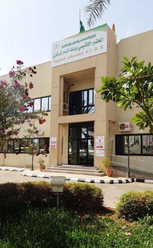 إجراء أكثر من 143 ألف فحص مخبري في المختبر الإقليمي بنجران