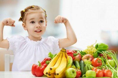 في الشتاء.. 5 أطعمة تقوّي الجهاز المناعي لطفلك.