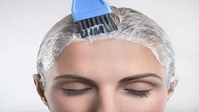 دراسة أمريكية تحذر من خطر محتمل لصبغة الشعر على
