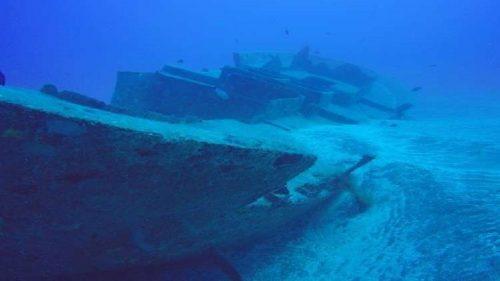 اكتشاف حطام سفينة من زمن يسوع وفيها سلع محفوظة بشكل لا يصدق