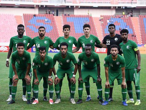 المنتخب السعودي الأولمبي لكرة القدم يتأهل إلى نهائي كأس آسيا ويحجز أول بطاقة لأولمبياد طوكيو 2020