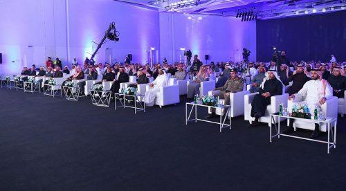 الشركة السعودية لتسجيل عقود الإيجار التمويلي تطلق خدماتها رسميًا بالرياض