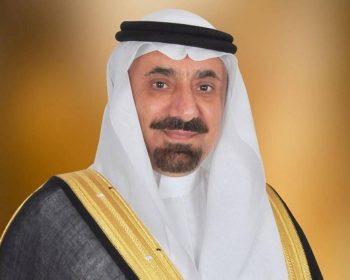 سمو أمير نجران يرفع التهنئة للقيادة بحلول عيد الفطر المبارك