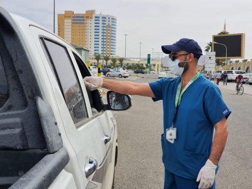 صحة نجران تدعو إلى الالتزام بالتعليمات للسلامة والحد من انتشار