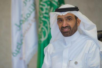 م. الراجحي يصدر قرارًا وزاريًا يقضي بتوطين مهن الاتصالات وتقنية المعلومات في منشآت القطاع الخاص