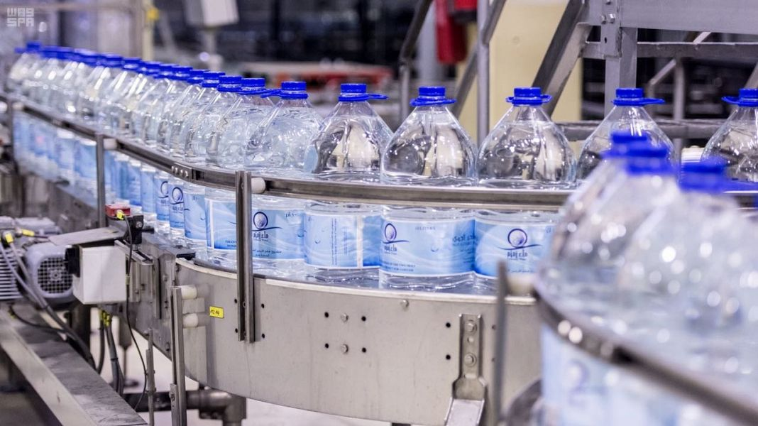 شؤون الحرمين والمياه الوطنية يتوسعان في توزيع ماء زمزم ليشمل جميع مناطق المملكة