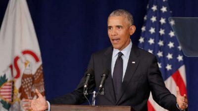 في مكالمة مسربة.. أوباما يصف تعامل ترامب مع وباء كورونا بالفوضوي