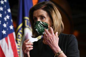 جمهوريون في مجلس النواب الأمريكي يقاضون بيلوسي