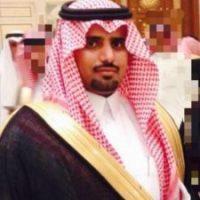 أ.حمد بن سعيد الشدقاء