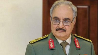 أمريكا تحذر من محاولة روسية لإقامة معقل في ليبيا بعد تسليم طائرات حربية