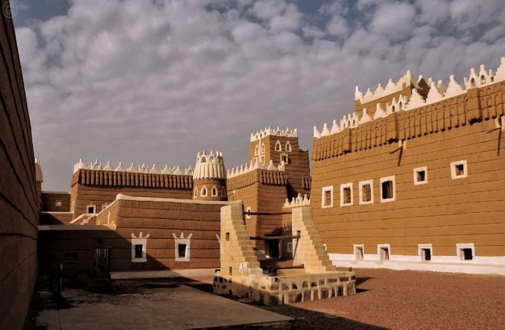 «سياحة نجران» تعلن جاهزية المواقع الأثرية والتاريخية لاستقبال الزوار