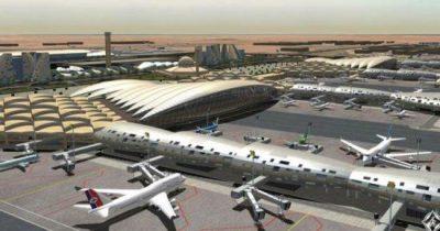 مطار الملك عبد العزيز الجديد يُفعّل خدمة الناقل الآلي