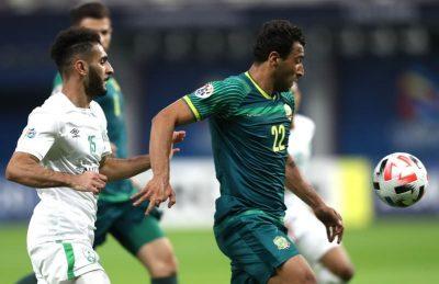 الأهلي إلى دور ثمن النهائي من دوري أبطال آسيا
