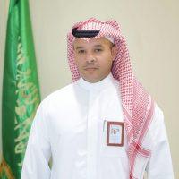 الدكتور ابراهيم بن صالح بني هميم