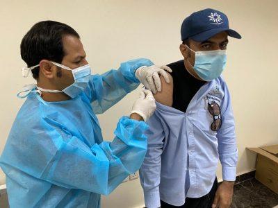 صحة نجران تواصل الحملة الوطنية للتطعيم ضد الأنفلونزا الموسمية