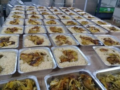 5000 اسرة مستفيدة  من حفظ النعمة بخيرية نجران